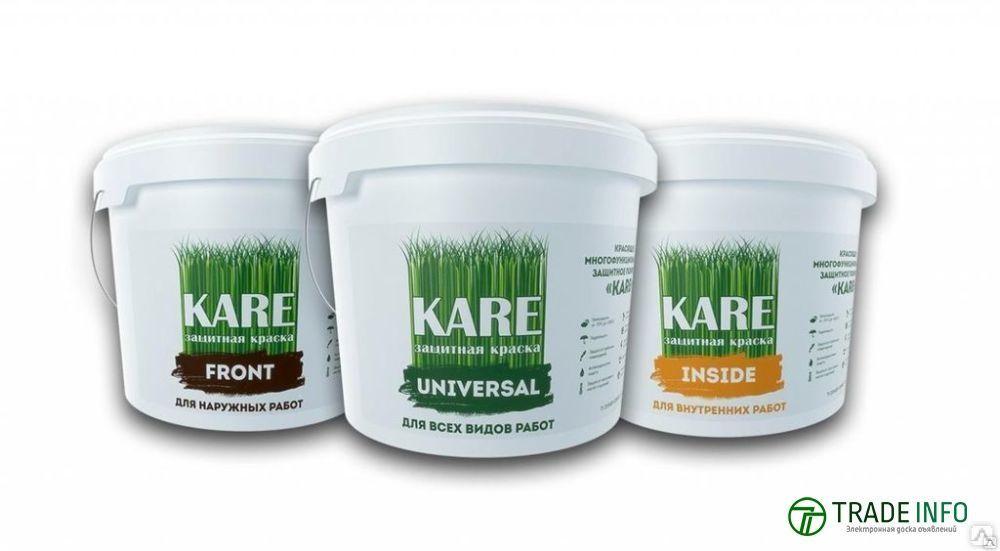 Жидкая теплоизоляция  KARE LINE S