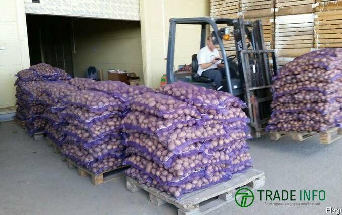 Овощи с доставкой