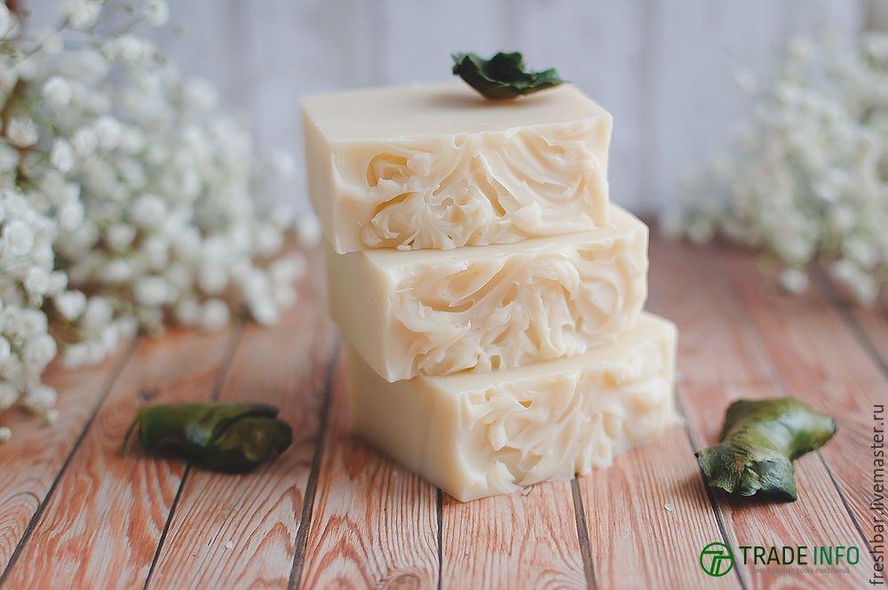 Антибактериальное мыло марки Solides для мытья рук