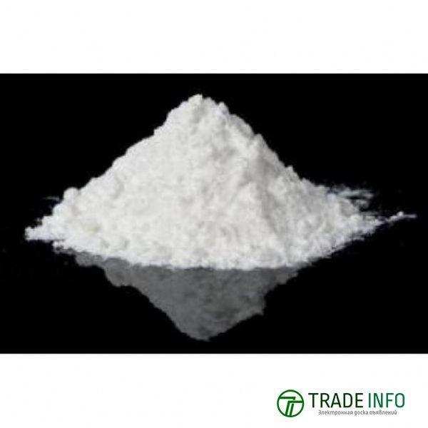 Химически осаждённый мел ( карбонат кальция)